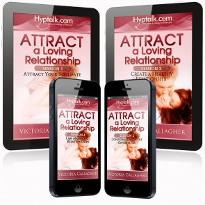 Attract a Loving Relationship