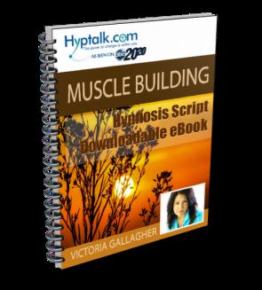 Muscle Building - Script