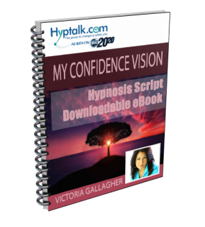 My Confidence Vision Script