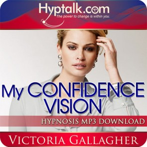 My Confidence Vision