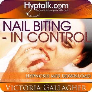 Nail Biting - In Control
