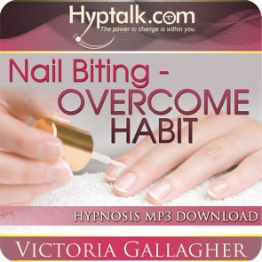 Nail Biting - Overcome Habit