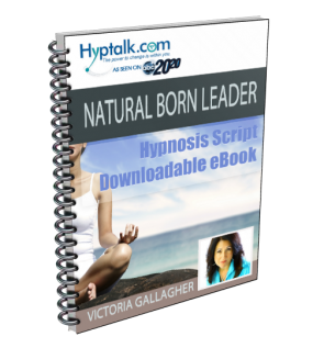 Natural Born Leader Script