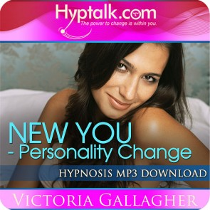New You - Personality Change