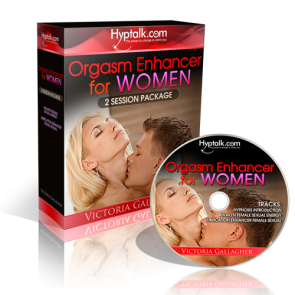Orgasm Enhancer for Women - CDs