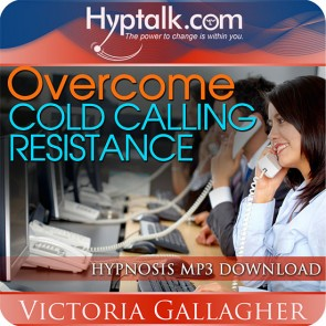 Overcome Cold Calling Resistance