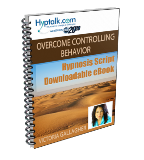 Overcome Controlling Behavior Script