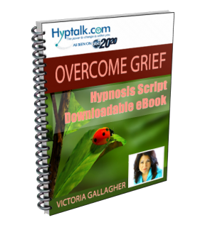 Overcome Grief Script