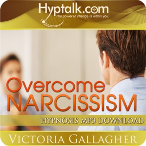 Overcome Narcissism