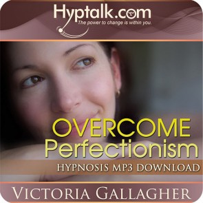 Overcome Perfectionism