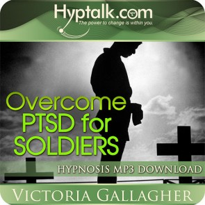 Overcome PTSD for Soldiers