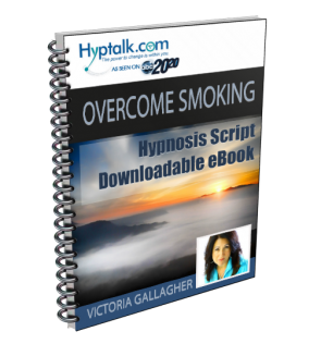 Overcome Smoking Scripts