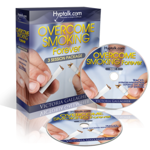 Overcome Smoking  - CDs