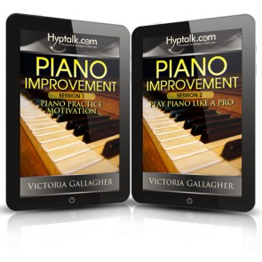 Piano Improvement