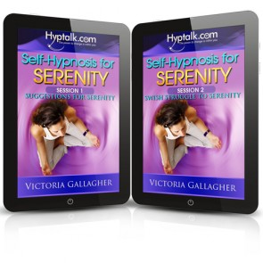 Self-Hypnosis for Serenity