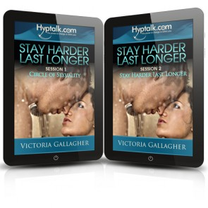 Stay Harder Last Longer