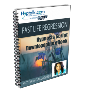 Past Life Regression Script