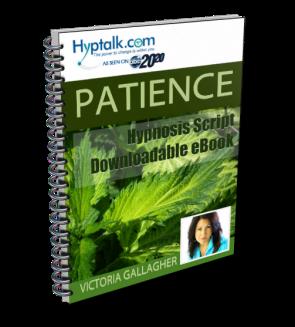 Patience Script