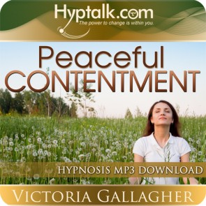 Peaceful Contentment