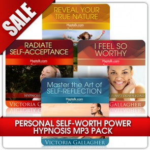 Amazing Personal Self-Worth Power Pack