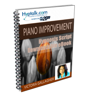 Piano Improvement Scripts