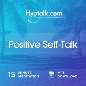 Positive Self-Talk Meditation