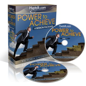 Power to Achieve - CD