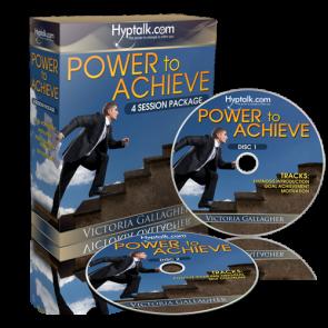 Power to Achieve - CD