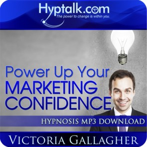 Power Up Your Marketing Confidence
