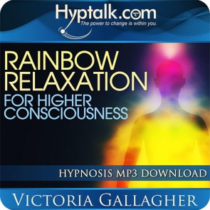 Rainbow Relaxation Hypnosis Session