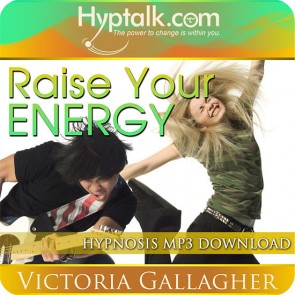 Raise Your Energy
