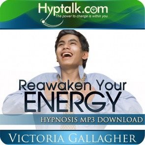 Reawaken Your Energy