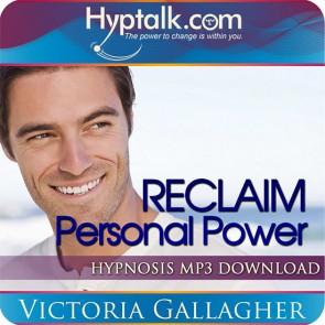 Reclaim Personal Power
