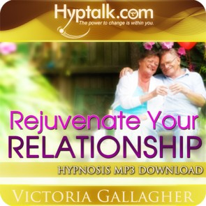 Rejuvenate Your Relationship