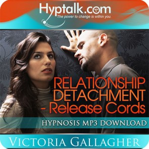 Relationship Detachment - Release Cords