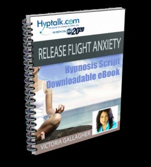 Release Flight Anxiety Scripts