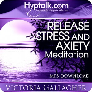 Release Stress and Anxiety Meditation