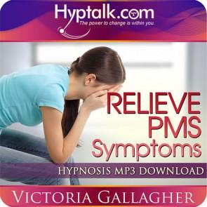 Relieve PMS Symptoms