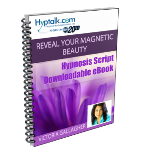 Reveal Your Magnetic Beauty Script
