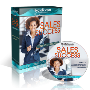 Sales Success - CD