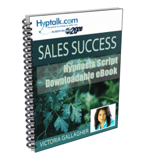 Sales Success Scripts
