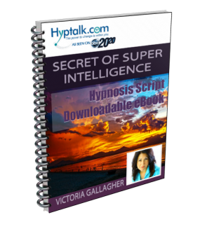 Secrets of Super Intelligence Script