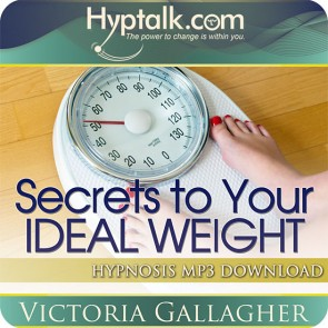 Secrets to Your Ideal Weight