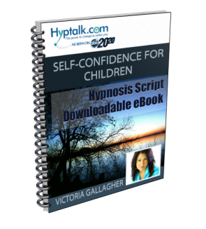 Self-Confidence - Children Script