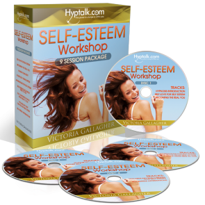 Self-Esteem Workshop - CDs