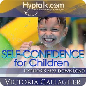 Self-Confidence -  Children