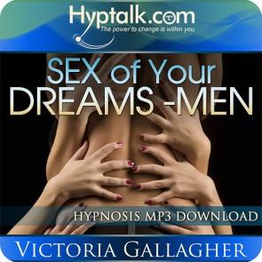 Sex of Your Dreams (Men)