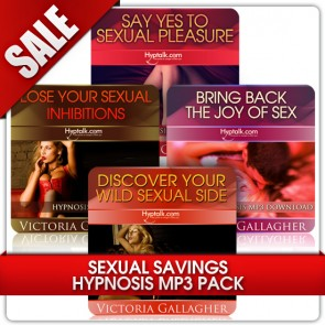 Sexual Savings Bundle