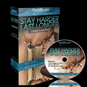Stay Harder Last Longer - CDs