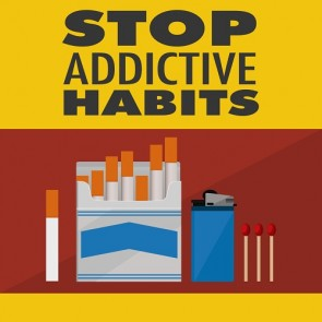Stop Addictive Habits eBook
